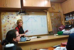 курсы койки и шитья