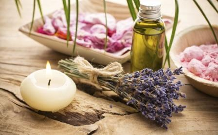 эфирные масла и их свойства