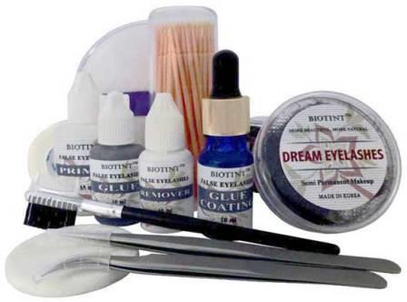 инструменты для наращивания бровей