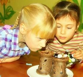 ингаляции с аромамаслами для детей