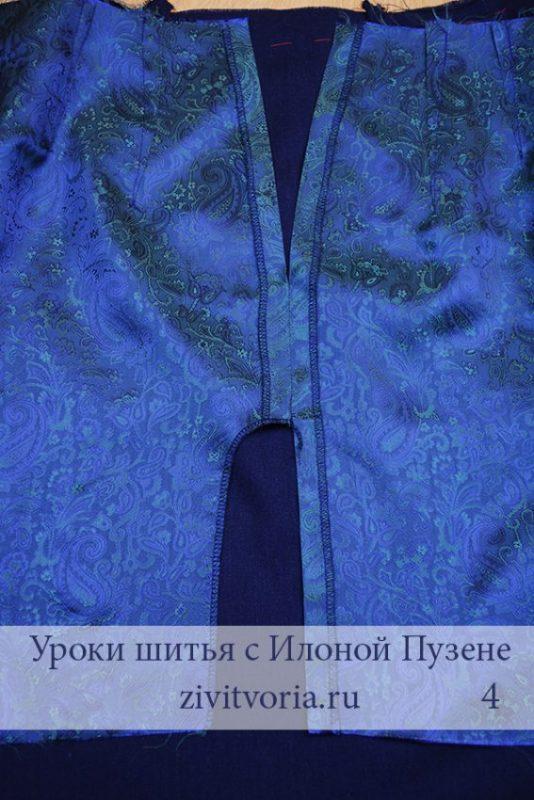 Пошив юбки своими руками | Блог Илоны Пузене