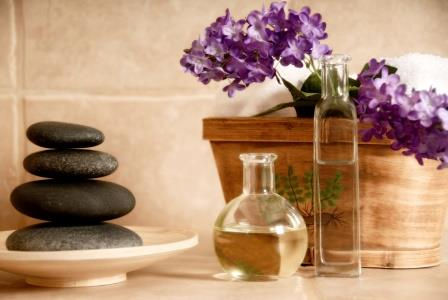 аромамасла укрепляющие нервную систему