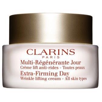 Clarins крем для лица 40+