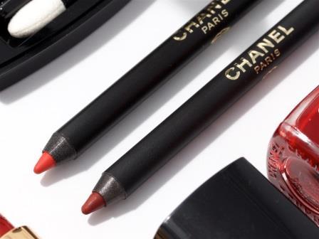 карандаш для губ Chanel