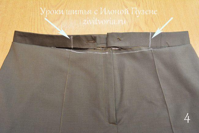 переделка одежды из секонд хенда / Блог Илоны Пузене