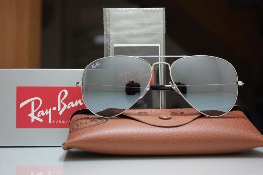 очки по форме авиаторы