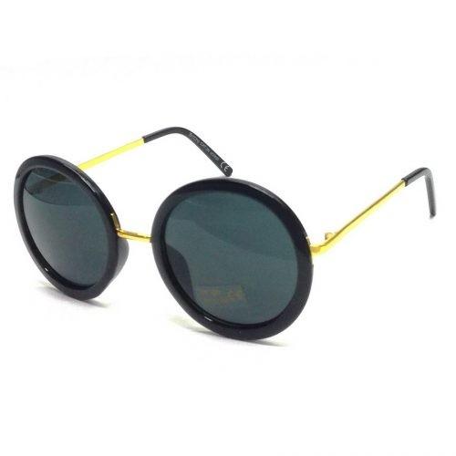 очки от солнца круглой формы