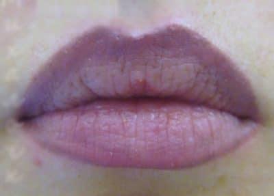 Почему синеют губы | проект Илоны Пузене